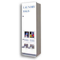 LAUNDRY BAG VENDER PACKAGE DEAL