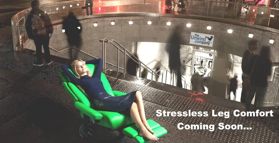 Stressless Motorized LegComfort is Coming Soon to Unwind.com- Pre-order Today