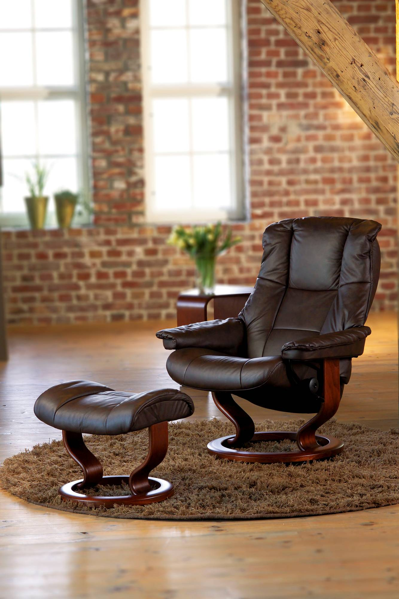 Stressless Kensington Recliner Chair