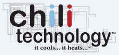 ChiliTechnology- a new wave of comfort.