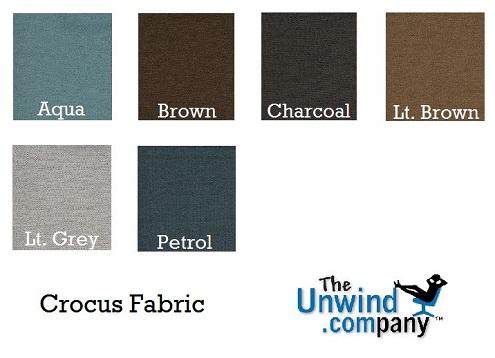 Crocus Palette Ekornes Stressless Cloth Option.