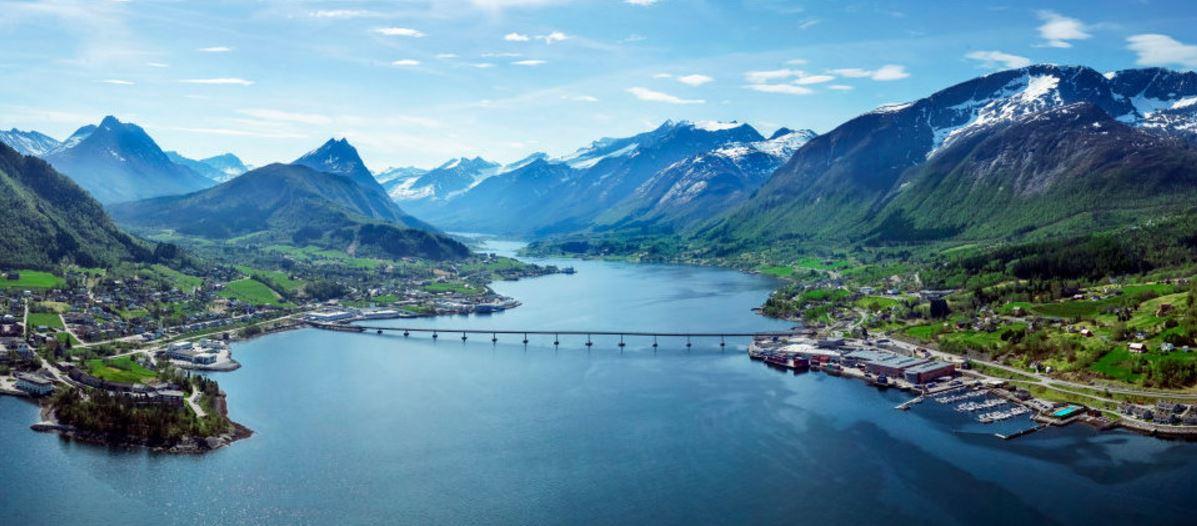 Charming Enjoy The Beauty Of Ekornes Of Norway.