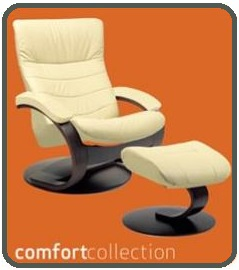 Fjords Recliners - Affordable Comfort