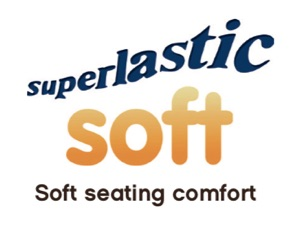 Himolla superlastic soft seating support image
