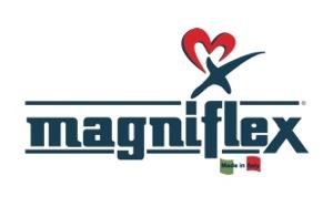 Magniflex logo image