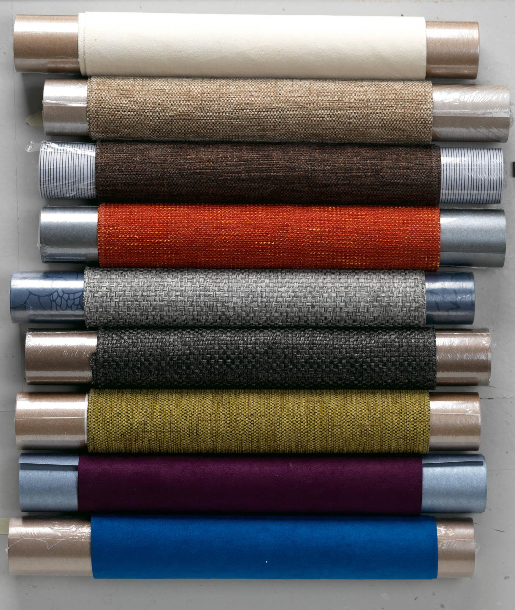 Delightful Ekornes Fabrics   Premium Comfort