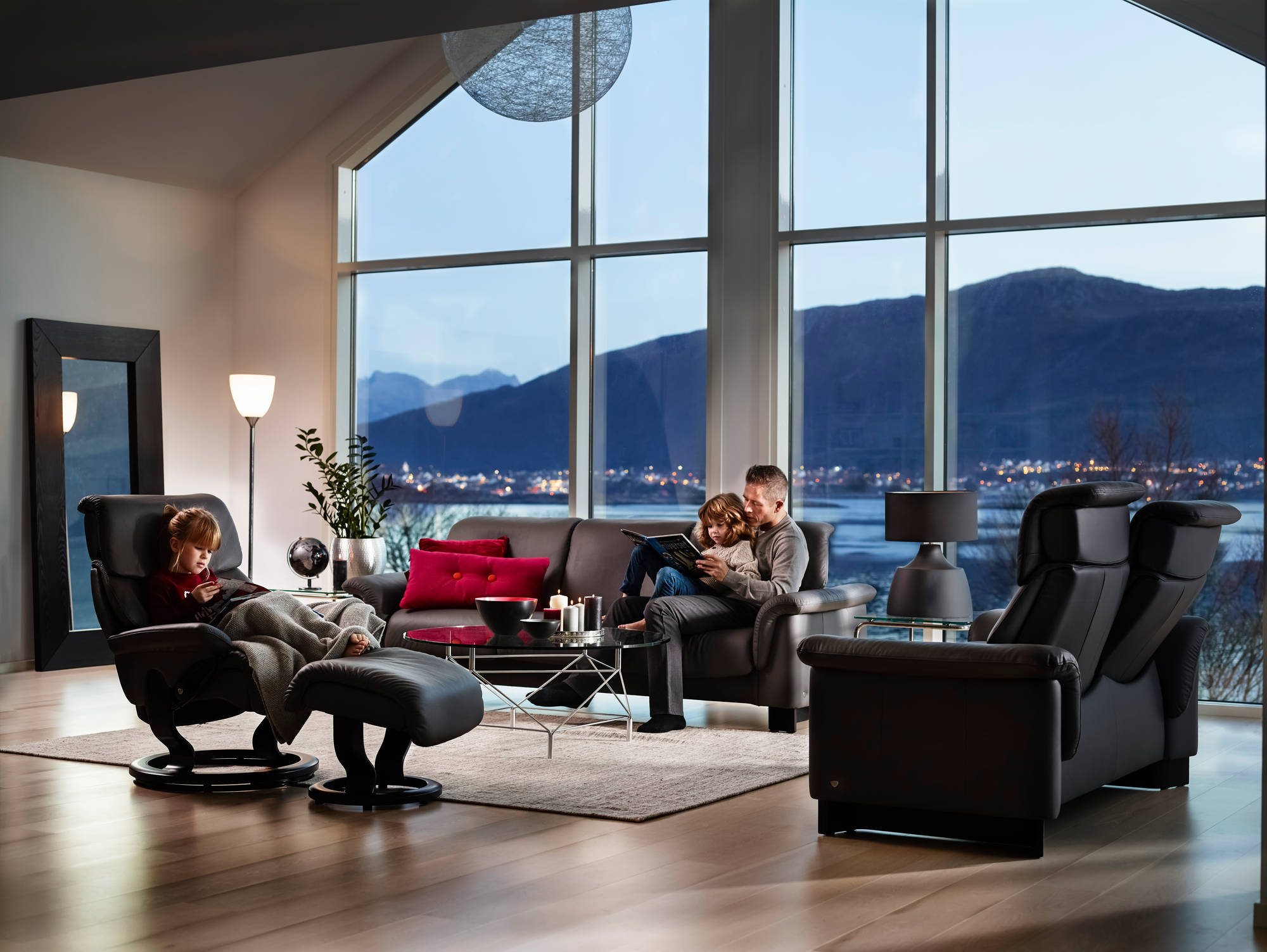 Stressless 2015 Companion Promo Save 500 Off Additional Seating