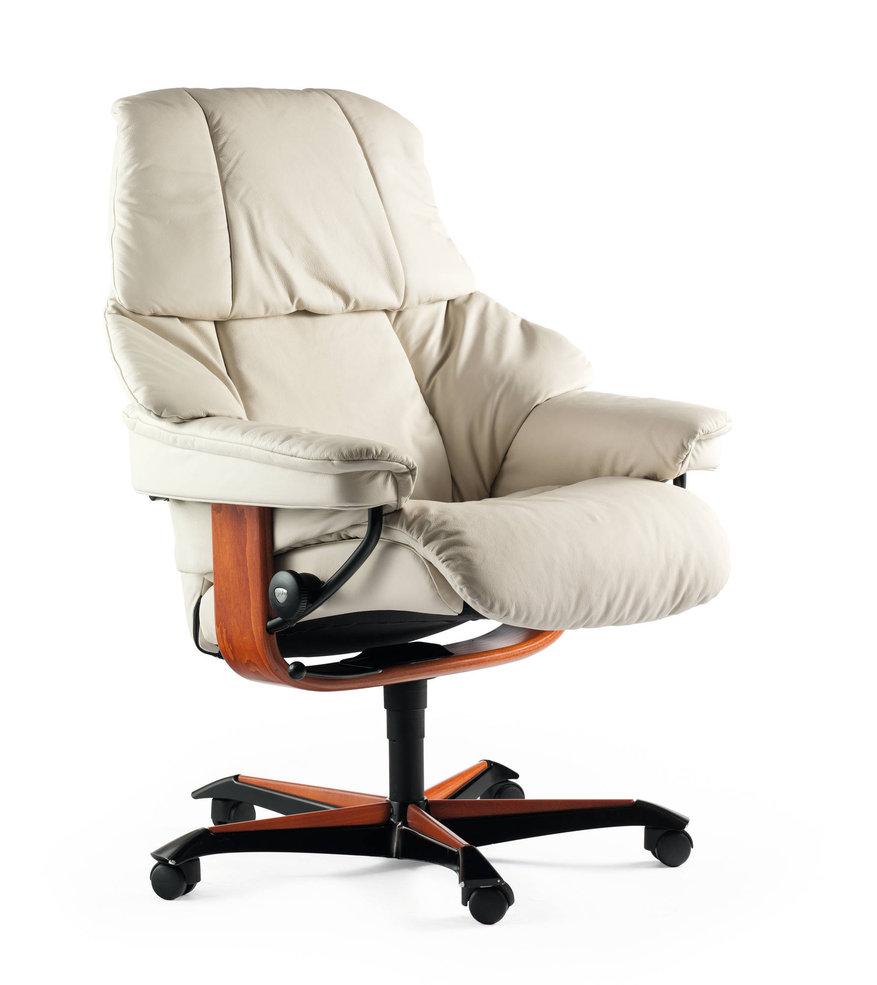 Reno Recliner fice Chair by Ekornes