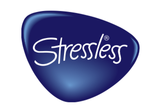 Stressless Office Chair logo