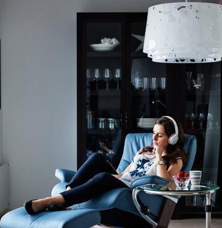 Stressless Peace Recliners- Enjoy a new addition from Ekornes.