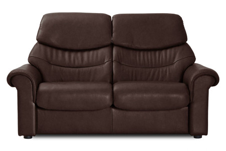Stressless Liberty High Back in the ever popular Chocolate Paloma Leather.