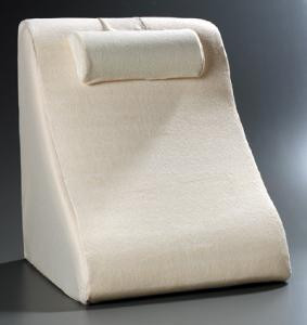 Jobri Deluxe Lumbar Memory Foam Cushion 15 Quot X 13 Quot