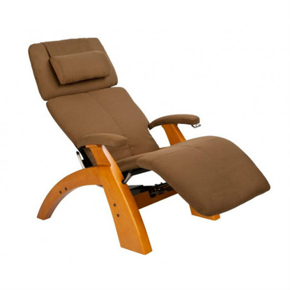 ... Zero Gravity Recliner. PC 075 Shown In SofSuede Cashew, For A  Traditional Style.