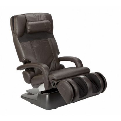Your back & body will love the Human Touch HT-7450 Zero-Gravity Massage Chair