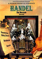 Handel The Messiah DVD