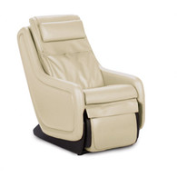 Ivory SofHyde upholstery shown here.