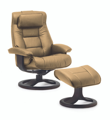 Get Free Shipping With Your Fjords Mustang Recliner.