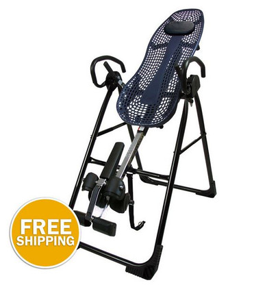 Get your Teeter 950 Inversion Table today with Free Shipping.