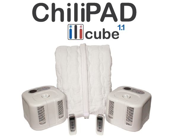 Chilipad Cube Chili Technology Ships Free Unwind Com