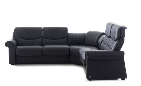 Stressless Liberty Sofa Sectional by Ekornes.