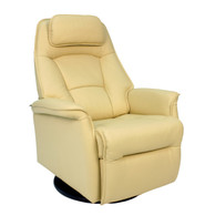 2015 Fjords Stockholm Relaxer Recliner- New Model