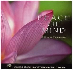 Peace of Mind- Learn to Relax and Unwind.