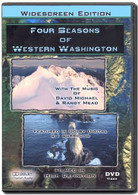 Four Seasons of Western Washington DVD