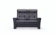 Fjords 775 Aalesund FSH 2 Seater Sofa- High Back and Reclining Seats