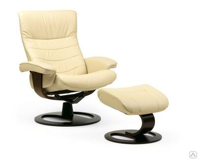 Fjords Trandal Recliner of Hjellegjerde- Limitless options for a limitless world