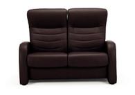 Fjords Eidsdal Love Seat- 2 Seat FSH Model