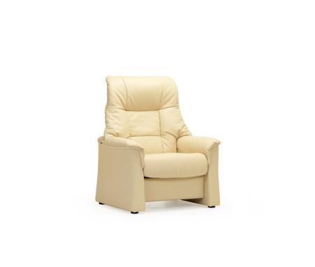 Fjords of Hjellegjerde Molde 855 1 Seat Sofa Option with High Back.