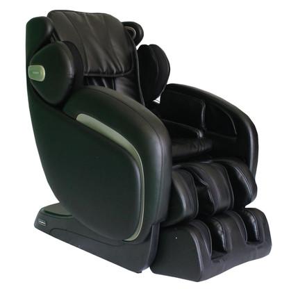 Black AP-Ultra Pro Massage Chair shown.