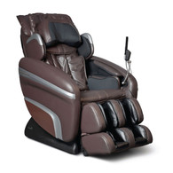 Osaki Brand Massage Chair OS-7200H- Brown