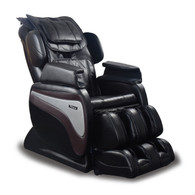 TI8700 Titan Massager Chair shown in Black.