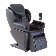 Black Apex PRO Regent Massage Chair by Osaki- Ships Free