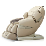 Beige shown on this Apex Lotus PRO Massage Chair by Osaki