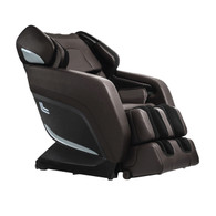 Apex PRO Regal Massage Chair Shown in Brown Color Option.