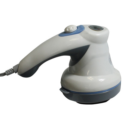 Osak OS-105A handheld massager with multi-speed dial control.