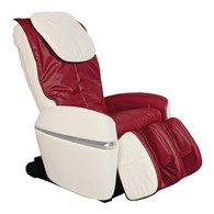 Choose the Red OS-2000 Osaki Massage Chair from The Unwind Company.