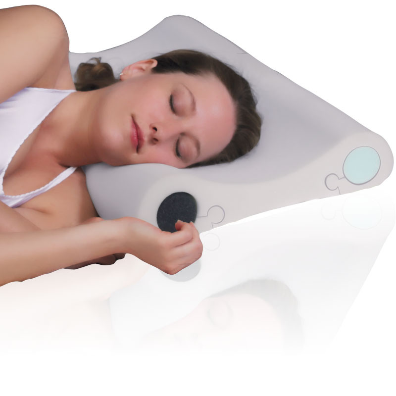 Double Core Select Foam Pillow By Core Products Unwind Com
