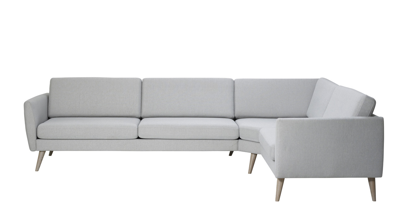Fjords nordic sofa sectional with chaise by hjellegjerde for Sofa nordic