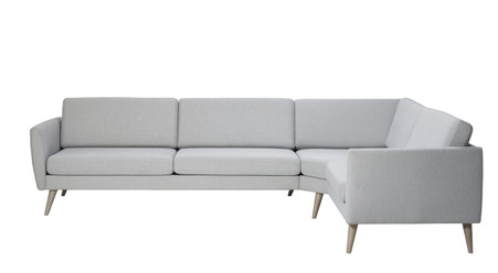 fjords nordic sofa sectional with chaise by hjellegjerde. Black Bedroom Furniture Sets. Home Design Ideas