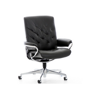 Enjoy Simple and Easy Delivery at Unwind for your Metro Stressless Office Chair.