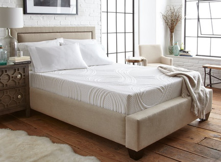 A relaxing nights sleep awaits with the new 180bed- Guaranteed to Turn Your Sleep Around!