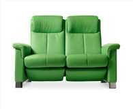 Ekornes Stressless Breeze Love Seat- 2 Seater Sofa from Norway