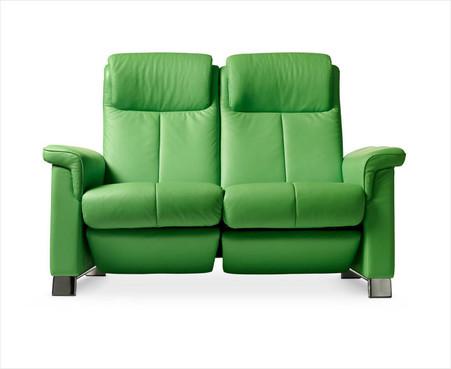 Ekornes Stressless Breeze Love Seat  2 Seater Sofa From Norway