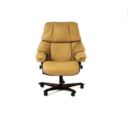 Clearance Office Chair ekornes stressless reno office chair | authorized clearance discounts
