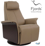 Fjords Metro Swing Relaxer- Powered. Ships Free (U.S.)