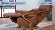 Himolla Chester Integrated Recliner- A Favorite Worldwide