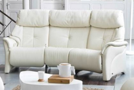 himolla chester 3-seat sofa- relaxation included. 6KDGVV4P